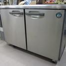 【ホシザキ】業務用テーブル形冷蔵庫★2005年式★PT-120PTC