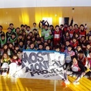 第2回運動会 【Moving is Changing】  Pres...