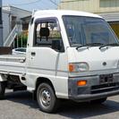 スバル サンバー 4WD SUPER DELUXE (車検…