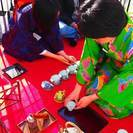 日本の伝統文化を学ぶ第2弾:『煎茶道』をベルリン在住講師が伝授 ~...