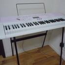カシオ電子キーボード(LK-107)売ります。