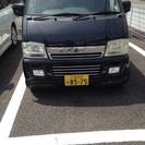 エブリィ 平成15年式 車検付き