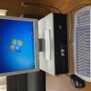 HP 5800 Windows7 フルセット