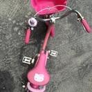 鹿児島市 中古自転車 子供自転車 女の子 16インチ ブリジストン...