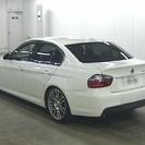 ◆BMW3シリーズ◆325I Mスポーツ◆H18年式/高品質Aランク/車検長期H29.03♪♪ - 札幌市