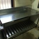 業務用厨房作業台