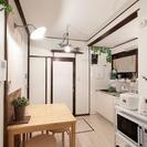 33800円より女性のためのシェアハウス。玄関開けて32分で新宿...