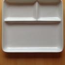 <2枚セット>ワンプレートランチにぴったりな食器