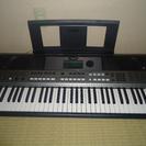 ヤマハ YAMAHA PSR-E443 買った三か月 9.9新 出品