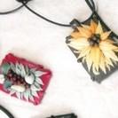 クレイクラフト ゆめの花