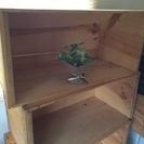ウッドボックス りんご箱