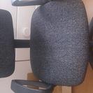 仕事用椅子 譲ります