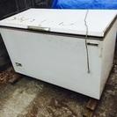 【終了】業務用冷凍庫 東芝冷凍ストッカー