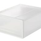 無印良品 PP収納ケース引出式・小 - 家具