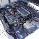 値下げ GC8 スバル インプレッサ バージョン5 WRX sti - スバル