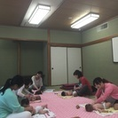 《募集中》2/21(日)パパと一緒にベビーマッサージ教室開催