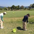 ホントにゴルフが上達するゴルフレッスン(⌒▽⌒) ゴルフは、基本ができていないと上達しにくいスポーツです。勿論人によって目標は様々ですが、間違った練習ではヘタを固めてしまう事になり兼ねませんよね。やはり正しい練習をしたほうが効率よく上達する自分を感じると思います。是非、一度ご連絡ください - 教室・スクール