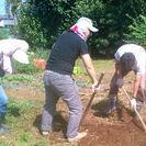 土にふれる一日で最初の一歩を踏みだそう!「菜園デビューサポート教室...