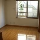 石岡市役所隣 築浅アパート1LDK 3.9万