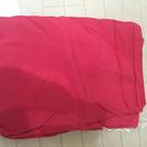 フランフラン シングル 掛け布団カバーの画像