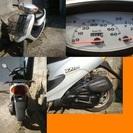 ★ライブディオ(DIo)AF34 2スト7馬力モデル 軽整備済★...