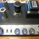真空管トーンコントロールアンプ  12AX7A*2