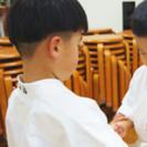 子どもの護身術教室★少林寺拳法で身体もココロも健やかに!