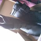 安全靴 ロング