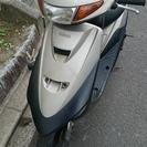 ヤマハ ジョグZR 3YK-A
