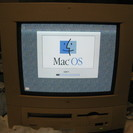 Macintosh Perform...