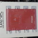 【取引完了】Vestax オーディオインタフェース VAI-80...
