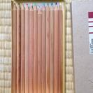 無印良品の色鉛筆12色 - 世田谷区