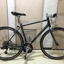 ロードバイクとの交換可!クロスバイク ジャイアント700×28c...