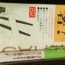ペン型の箸