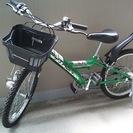 子供用自転車(20インチ・6段変速)
