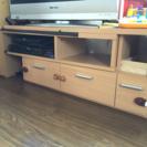 スパルタン様専用 テレビボード