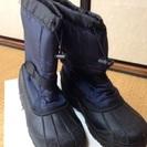 お買い上げ ボア付き紳士長靴 MサイズとLLサイズセットで150円です