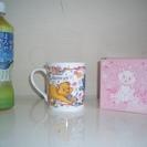 (取引成立)マリーちゃんのマグカップ☆未使用