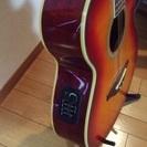 破格処分 ギター(台は付いてません)