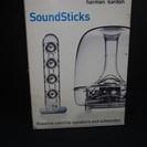 Sound Sticks For MAC