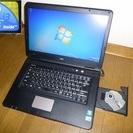 NEC Core-i3(2.4G) / 2GB / 120GB ...