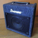 【小型ベースアンプ】Ibanez(アイバニーズ) IBZ-B