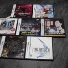 任天堂DSソフトまとめて譲ります