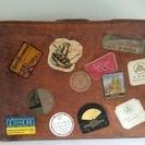 年代物旅行鞄