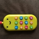 知育おもちゃ 電話