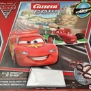 Cars 2 レース