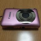 Canon IXY 200F