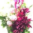 Blanc et Vert  暮らしにお花を  本格的フランスス...