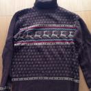 イーストボーイ セーター!