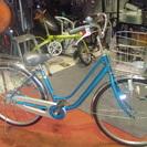 格安整備済自転車!!6,000円~